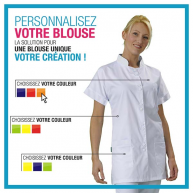 Tshirt Homme Col V Manches Longues 180 gr Turquoise